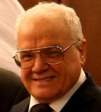 Prof. Bozhidar Bozhinov