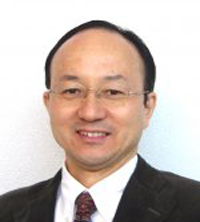 Prof. Norikazu Shimizu